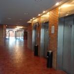 エレベータホール29