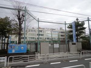 第五大島小学校①