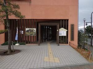中川船番所資料館②