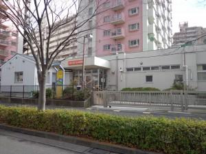 小松川おひさま保育園①