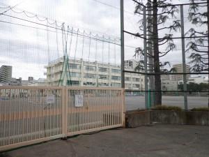亀戸中学校②