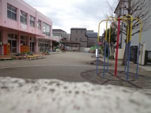 東砂幼稚園②