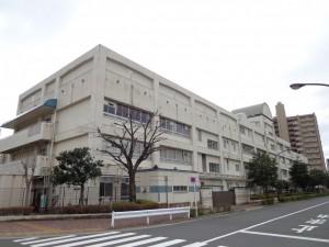 第三大島小学校②