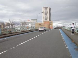 中川大橋②