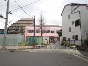 東砂幼稚園①