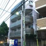 【成約済み】ラ・パルフェ・ド・グリシン☆杉並区 新耐震基準 オートロック付☆投資用マンション