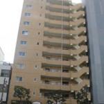 ライオンズマンション東陽町第2 外観 3LDK 3,599万円 仲介手数料無料(外観)
