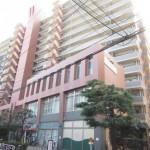 【成約済み】マークス亀戸★江東区 亀戸駅 3LDK 中古マンション