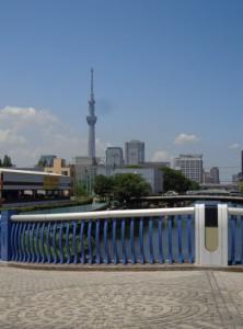 小名木川クローバー橋④