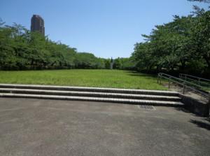 猿江恩賜公園⑨