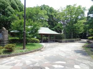 猿江恩賜公園②