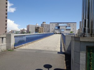 小名木川クローバー橋②
