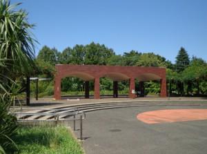 猿江恩賜公園⑧