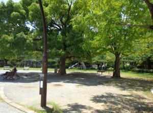 猿江恩賜公園⑥