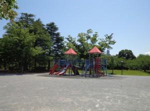 猿江恩賜公園⑤