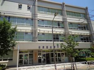 深川第七中学校