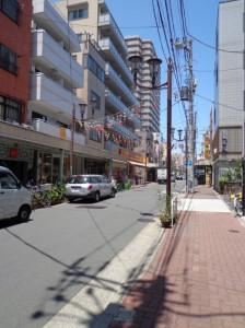 住吉銀座商店街