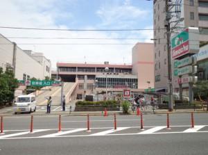 島忠江東猿江店