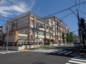 扇橋小学校①