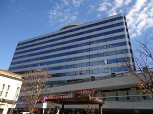 東京交通会館②
