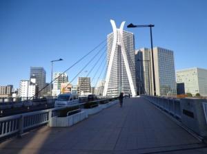 中央大橋②