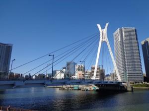 中央大橋①