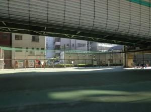 箱崎川第二公園②