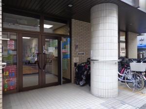 日本橋保育園②