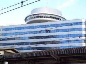 東京交通会館④