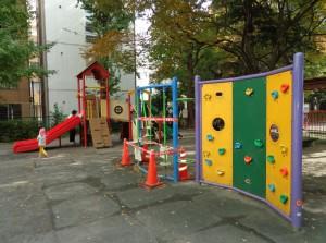 堀留児童公園⑧