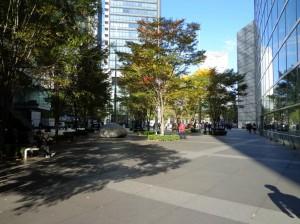 東京国際フォーラム⑤