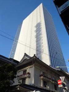 歌舞伎座タワー②