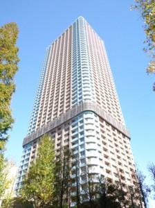 リバーシティ21センチュリーパークタワー