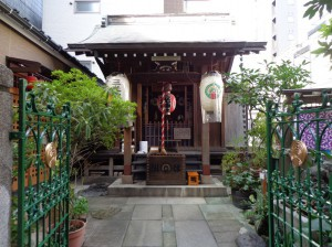 三光稲荷神社⑥