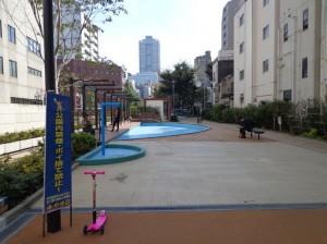 久松児童公園⑥