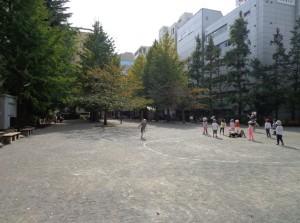 堀留児童公園④