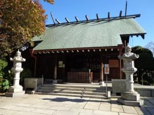 住吉神社⑤