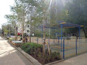 久松児童公園③
