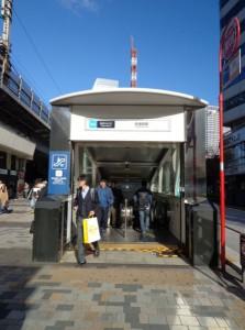 有楽町駅⑤