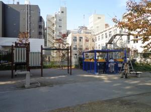 箱崎公園⑥