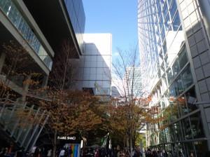 東京国際フォーラム④