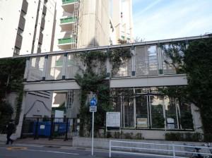 日本橋小学校②