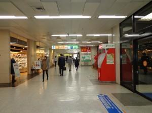 東京シティエアターミナル③