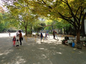 堀留児童公園⑦