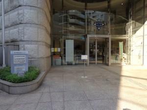 日本橋区民センター②