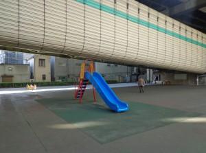 箱崎川第二公園③