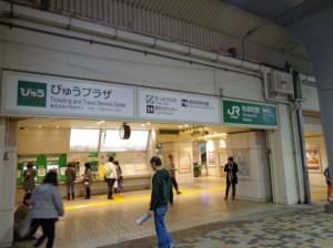 有楽町駅③