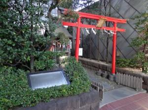 有楽稲荷神社⑥