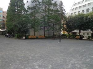 堀留児童公園②