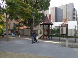 箱崎公園⑦